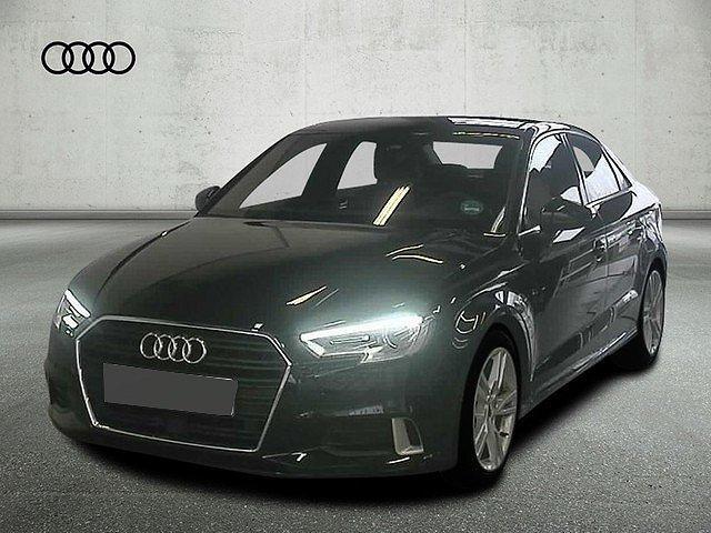 Audi A3 - Limousine 35 TDI S tronic Sport Navi DAB 17 Zol