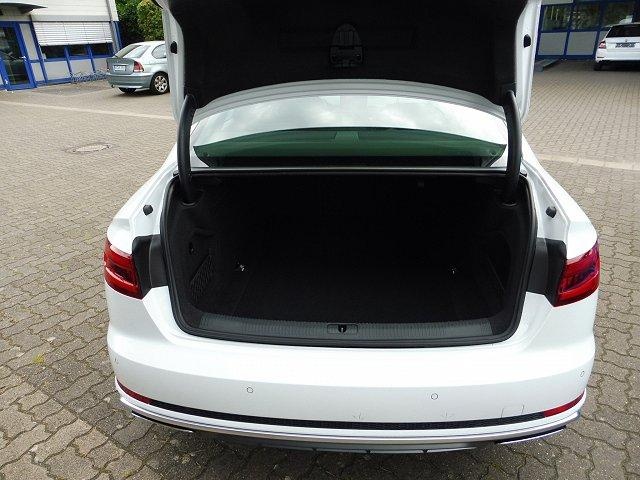 Audi A4 Limousine Limo. SPORT 2.0TFSI S-TRONIC *S-LINE* +MATRIX