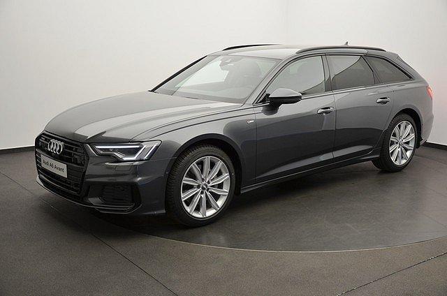 Audi A6 allroad quattro - Avant 45 TDI S-tronic 2x S-Line Rückfah