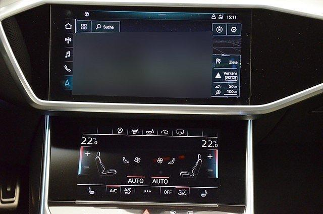 Audi A6 allroad quattro Avant 45 TDI S-tronic 2x S-Line Rückfah
