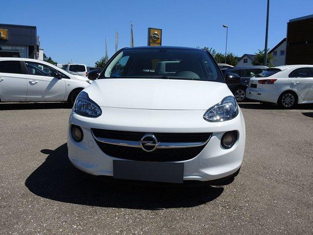 Opel Adam - 1.4 120 Jahre // DAB+