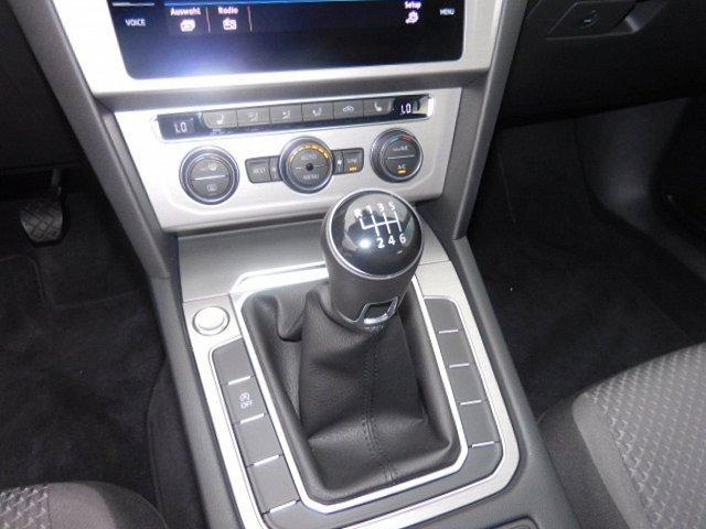 Volkswagen Passat Variant - 2.0 Trendline BMT TDI Navi Klima