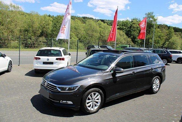 Volkswagen Passat Variant - 2.0 TDI BMT Comfortline