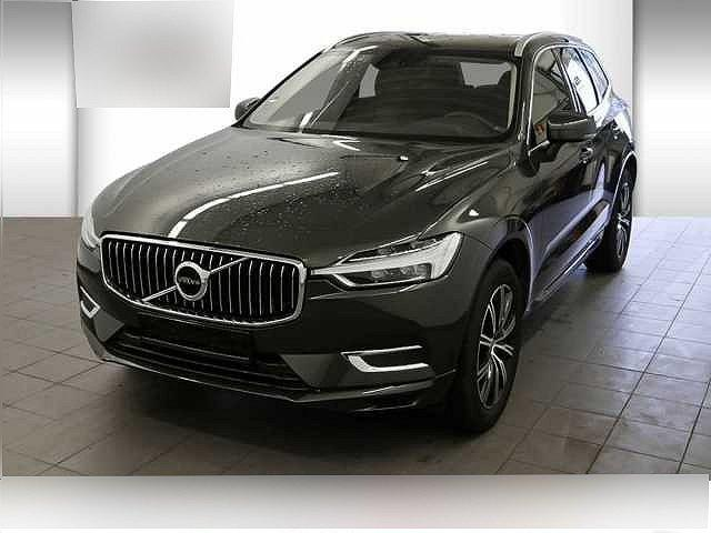Volvo XC60 - XC 60 D4 Geartronic Inscription,Navi,WinterPRO,LadePRO