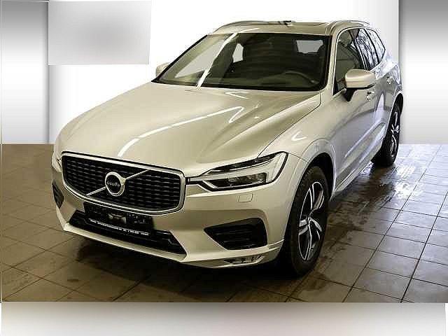 Volvo XC60 - XC 60 T5 Geartronic R-Design,Navi,Licht,Xenium