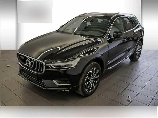 Volvo XC60 - XC 60 D4 Geartronic Inscription,Navi,Licht,SH,Rüka