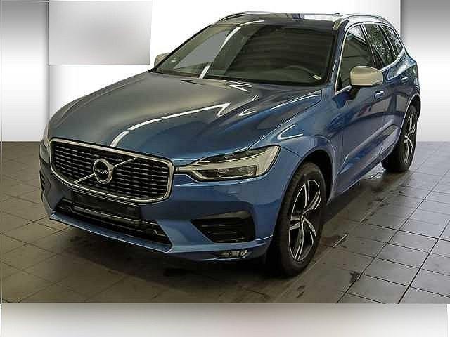Volvo XC60 - XC 60 T5 AWD Geartronic R-Design,Busi PRO,Lade PRO,Licht
