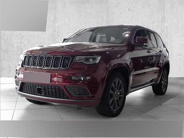 Jeep Grand Cherokee - 3.0 V6 Multijet 4WD Automatik S