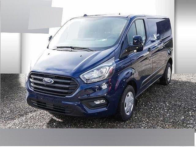Ford Transit Custom - Trend L1 130PS Kamera Laderaumschutz Ganzjahresreifen