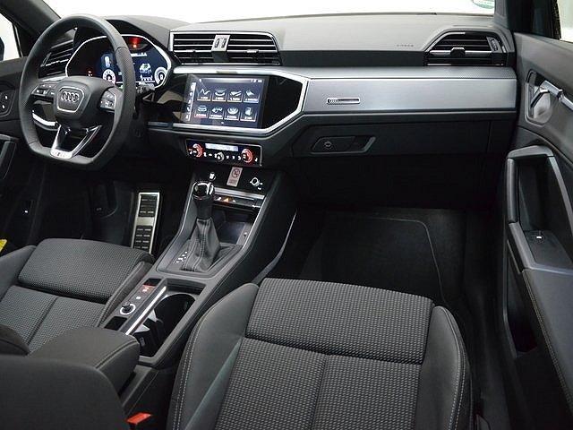Audi Q3 35 TFSI S tronic line
