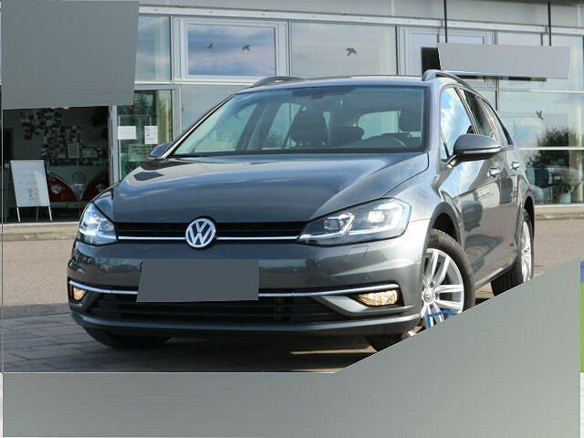 Volkswagen Golf Variant - 1.6 TDI DSG Comfortline NAVI+LED+BL