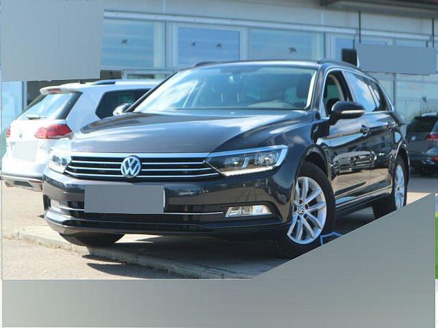 Volkswagen Passat Variant - 2.0 TDI COMFORTLINE GARANTIE+NAVI