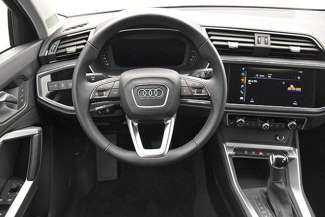 Audi Q3 40 2.0 TFSI Quattro S-tronic Rückfahrkam/LED/Te