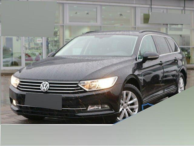 Volkswagen Passat Variant - 1.5 TSI Comfortline NAVI+ACC+GARA