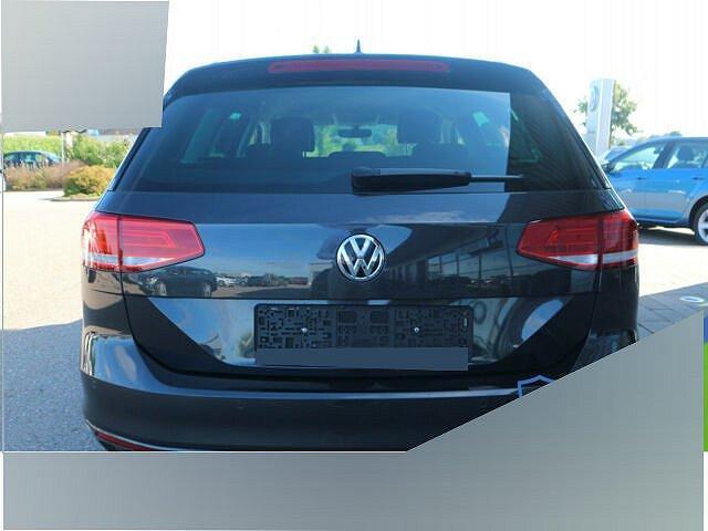 Volkswagen Passat Variant - 2.0 TDI COMFORTLINE AHK+GARANTIE+