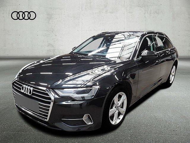 Audi A6 allroad quattro Avant 40 TDI S tronic Sport Navi Kamera DAB