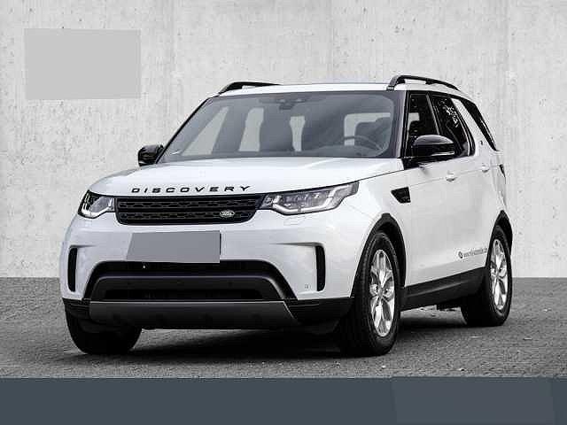 Land Rover Discovery - 3.0 Sd6 SE