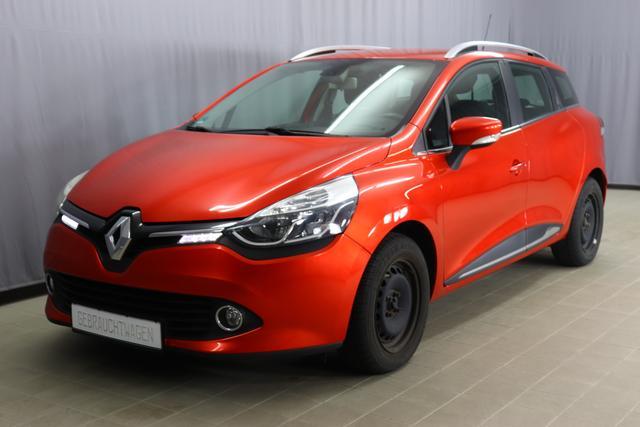 Renault Clio Grandtour - Luxe 1.0 Eco Boost, Klimaautomatik, Bordcomputer, Navigationssystem, PDC hinten, LED Tagfahrlicht, Licht&Regensensor, Nebelscheinwerfer, uvm.