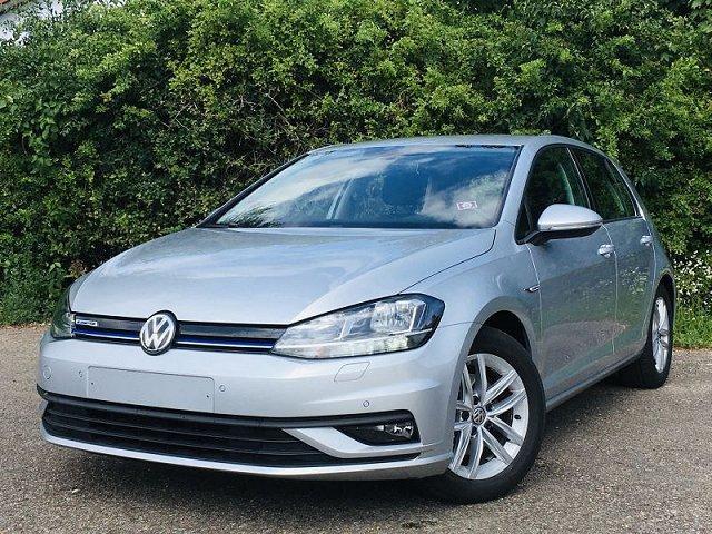 Volkswagen Golf - VII Lim. TSI Trendline