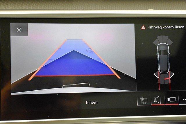 Audi A6 allroad quattro Avant 45 2.0 TFSI Tiptronic LED/ACC/Nav
