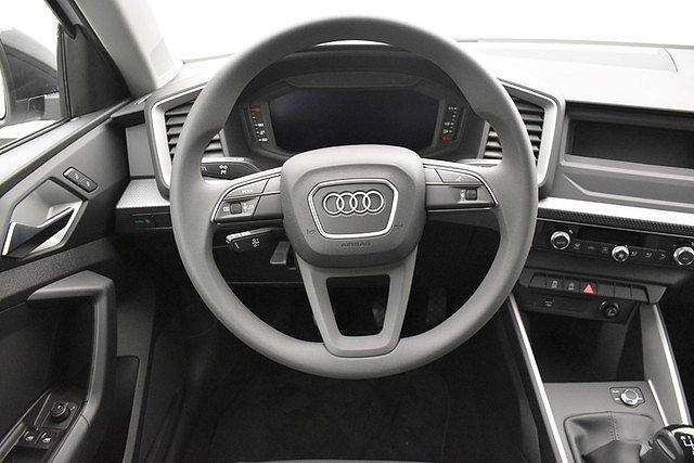 Audi A1 25 Sportback 1.0 TFSI GBA basis Multilenk/Klima