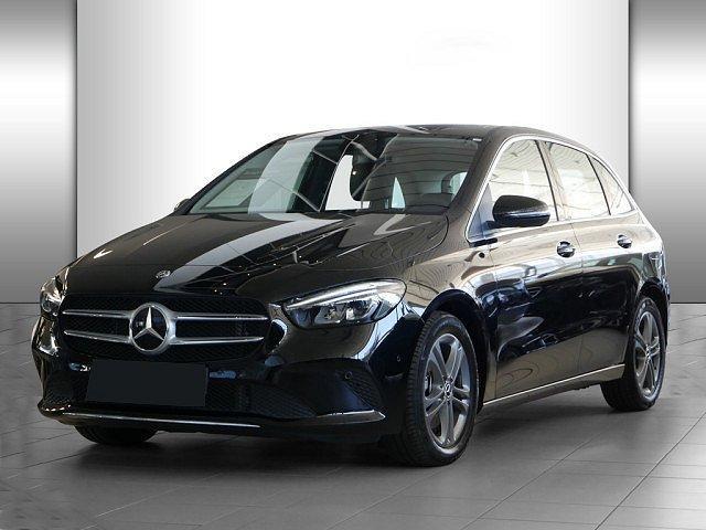 Mercedes-Benz B-Klasse - B 220 Progressive 4M LED+ Navi+ Kamera Spur+Totw