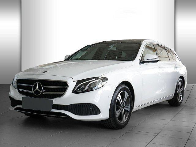 Mercedes-Benz E-Klasse - E 200 T Avantgarde 4M LED Navi Pano Kamera Totw.
