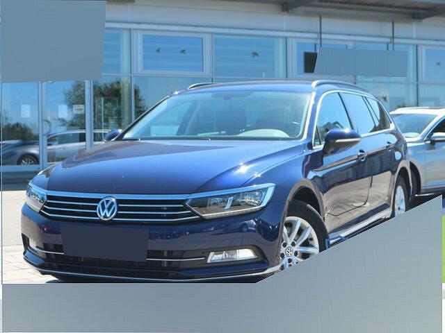 Volkswagen Passat Variant - 2.0 TDI DSG COMFORTLINE NAVI+AHK+