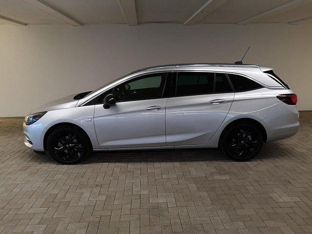 Opel Astra Sports Tourer - Elegance AT stufenlos