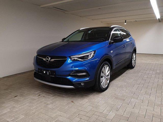 Opel Grandland X - Ultimate Plug-In-Hybrid Preis incl. Förderung