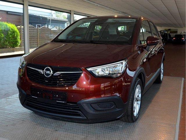 Opel Crossland X - 1.2 Edition ONLINEKAUF MÖGLICH
