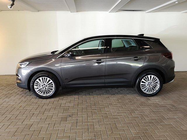 Opel Grandland X - Innovation Hybrid AT Abstandstempomat