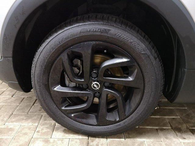 Opel Crossland X - Innovation 8-fach bereift Navigation DAB+