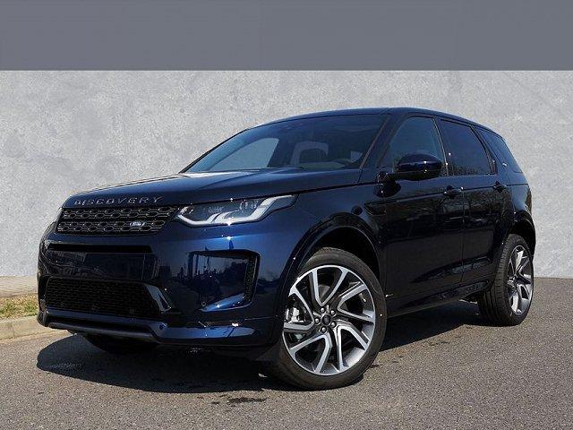 Land Rover Discovery Sport - D180 R-Dynamic SE 132 kW, 5-türig (Diesel)