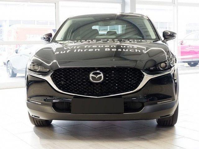 Mazda CX-30 - SKYACTIV-D 1.8 Aut. SELECTION