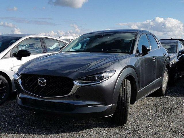 Mazda CX-30 - SKYACTIV-G 2.0 M-Hybrid AWD Aut. SELECTION