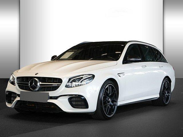 Mercedes-Benz E-Klasse - E 63 AMG T 4M+ Night Driver's Fahr-Ass+ Pano TV