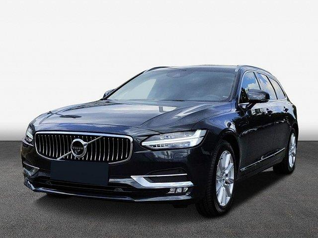 Volvo V90 - D5 AWD Geartronic Inscription Standhzg. Pano