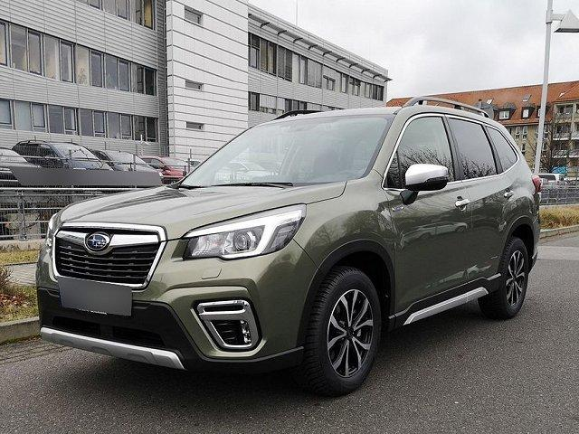 Subaru Forester - 2.0ie Active E- Boxer mit Wumms Aktion