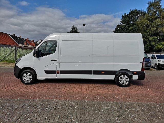 Opel Movano - Cargo L3H2+Klima+Navi+Holzboden,
