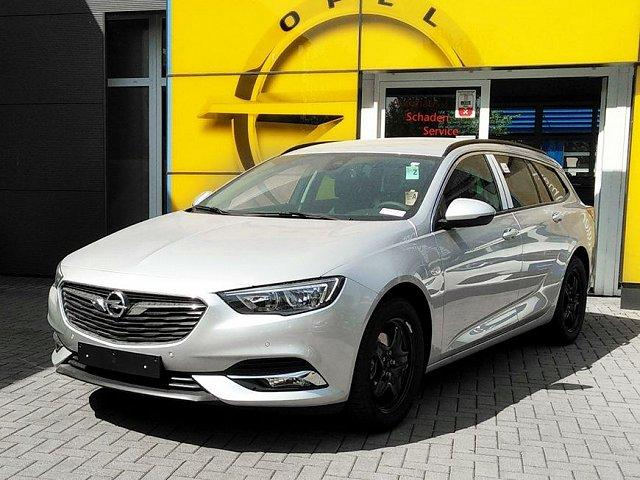Opel Insignia Country Tourer - ST 1.6 D Business Edition 100 kW Schalter