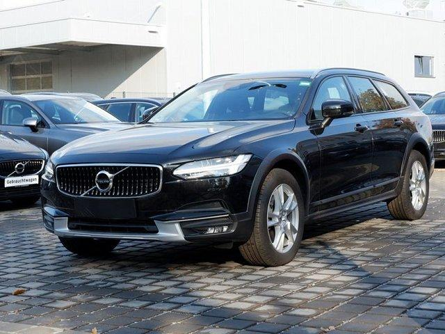 Volvo V90 - Cross Country D4 AWD Geartronic Navi LED