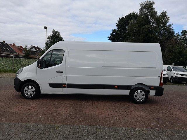 Opel Movano - Cargo L3H1+Klima+Navi+Holzboden,
