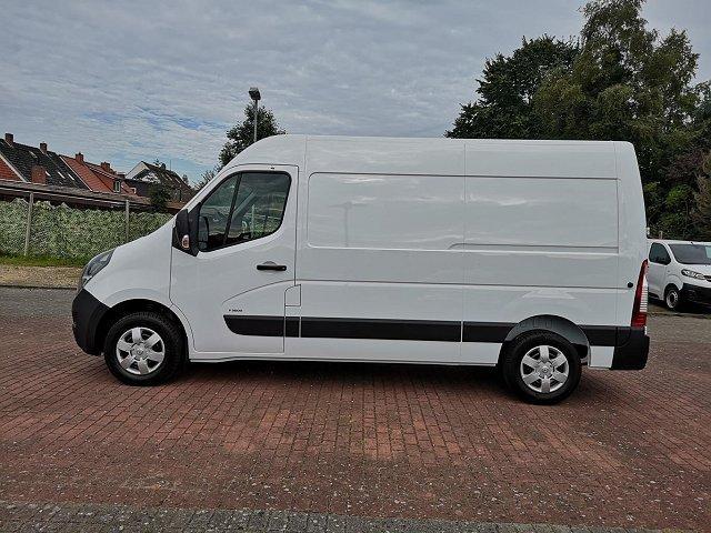 Opel Movano - Cargo L2H2+Klima+Navi+Holzboden