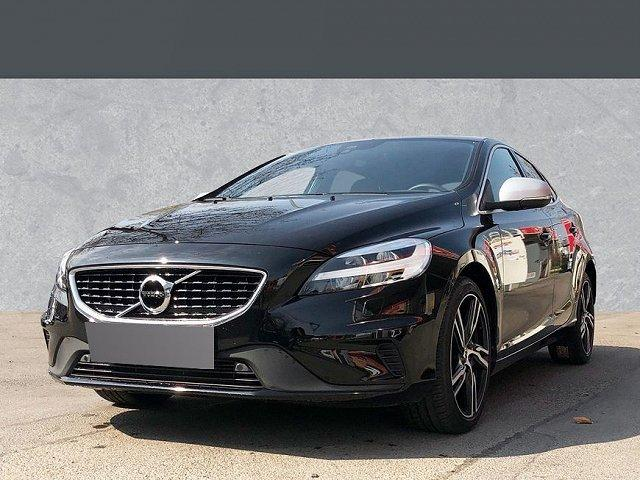 Volvo V40 - T3 Geartronic RDesign