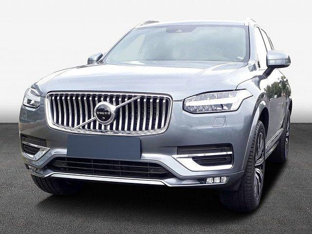 Volvo XC90 - XC 90 T6 AWD Geartronic Inscription Standhzg Pano