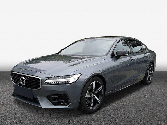Volvo S90 - D5 AWD Geartronic R Design Pano 360° Cam