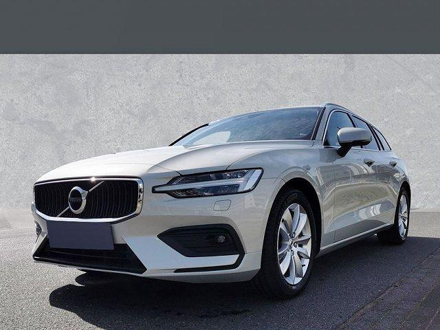 Volvo V60 - D3 Geartronic Momentum Pro Voll-LED Navi DAB