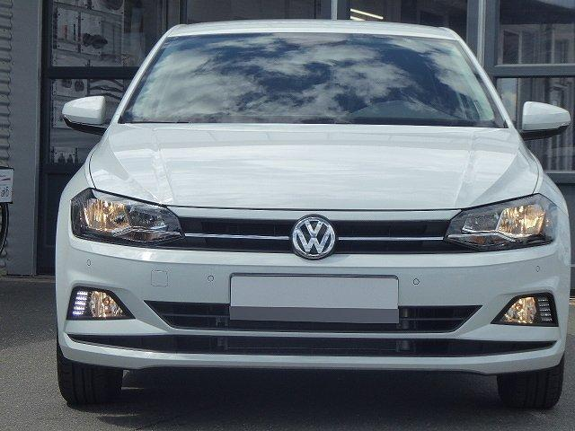 Volkswagen Polo - Comfortline TSI +SUNSET+ACC+APP CONNECT