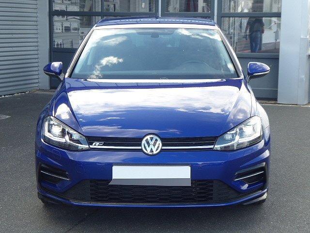 Volkswagen Golf - Highline R-Line TSI DSG +18 ZOLL+ACC+KAMERA